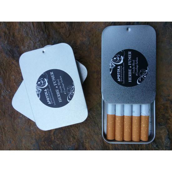 Herbes à fumer ~ format cigarettes